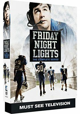 Friday Night Lights-Complete Series (Dvd/13 Disc)