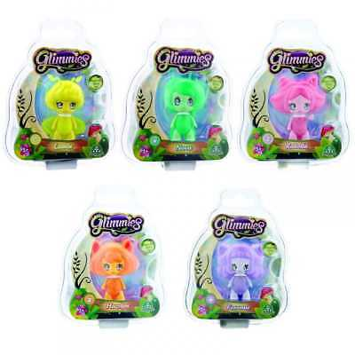 Flair Glimmies Rainbow Friends - Assorted Single Pack (Selected At Random)