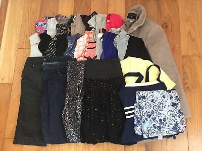 Bundle of Womens Clothes Size 12-14 UK