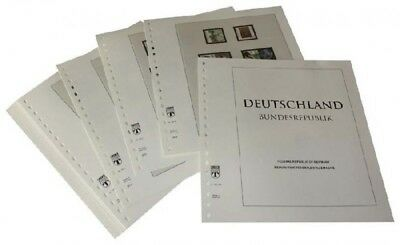 Lindner T120b/SH/12 2014 Germany Booklets for the Promotion of Sport - Year 2014