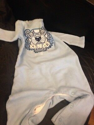 KENZO Baby Romper/babygro outfit  18 Months