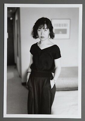 Nobuyoshi Araki Limited Edition Photo 34x50cm Self-Portrait Wife Frau Woman B&W