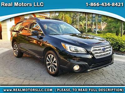 2016 Subaru Outback 3.6R Limited 2016 Subaru Outback 3.6R Limited, Financing Available, Inspected and Serviced