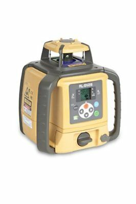 Topcon 313990752 RL-SV2S High Accuracy and Value Dual Slope Laser Level