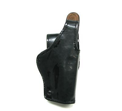 Leather Duty Holster fits Smith & Wesson 5926 Right Hand