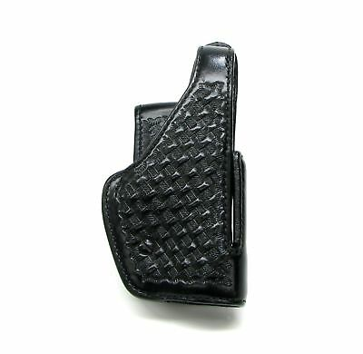 Level 2 Duty Holster fits Heckler & Koch USP 45 Compact Right Hand