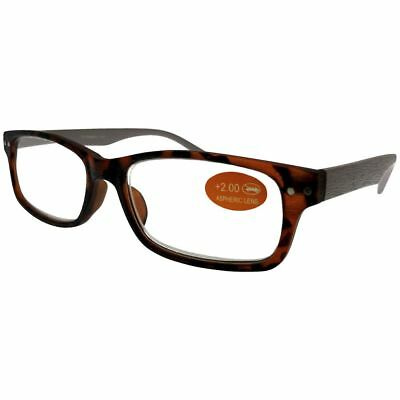 Optica Life Style Readers Glasses +2.00