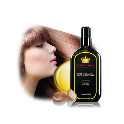 TOSOWOONG - Morocco Argan Hair Oil