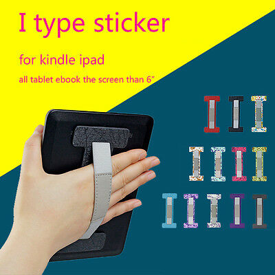 HANDHELD PATCH STICKER For Amazon Kindle Paperwhite Ipad Case Cover
