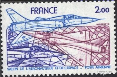 France 2269 (complete issue) unmounted mint / never hinged 1981 Airmail