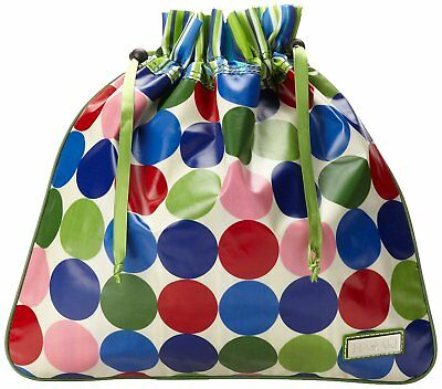 Hadaki Multitasker HDK809 Duffle Bag,Jazz Dots,One Size