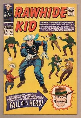 Rawhide Kid #56 - 8.5 VF+ - Original Owner Collection