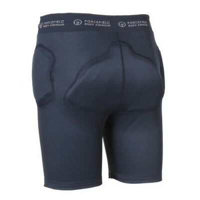 Forcefield Snowboard Impact Shorts - Slam Short - Coccyx Bum Protection