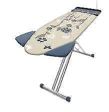 Philips GC240/05 Easy 8 Ironing Board With Shoulder wing System  eBay