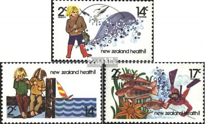 New Zealand 804-806 (complete issue) unmounted mint / never hinged 1980 Health