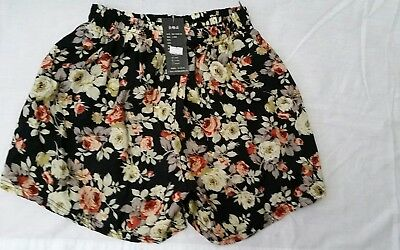 New with tags girls summer shorts size 12