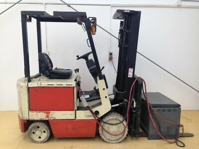Forklift Battery electric