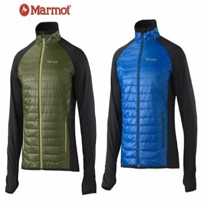 Marmot Men's Variant Insulated Jacket Great for Climbing, Hiking