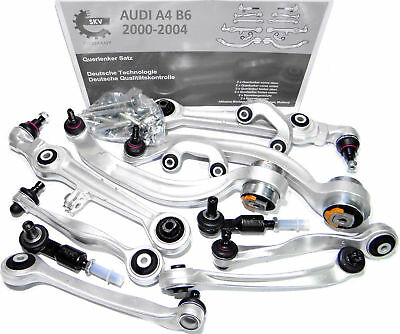 ORIGINAL SKV Kit de réparation bras de suspension AUDI A4 ; A4 Avant 2001-2004 .