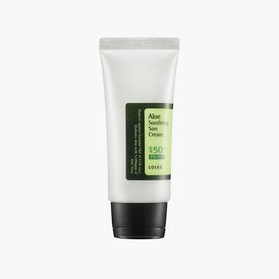 COSRX Aloe Soothing Sun Cream SPF50+, PA+++ 50mL