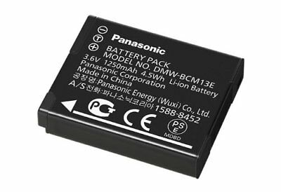 Panasonic DMW-BCM13E Li-Ion Battery