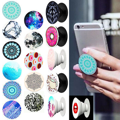HOT SALE Popsocket Expanding Phone Grip Stand Holder for Iphone Samsung Galaxy