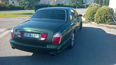 Bentley anage Le man essence 2002