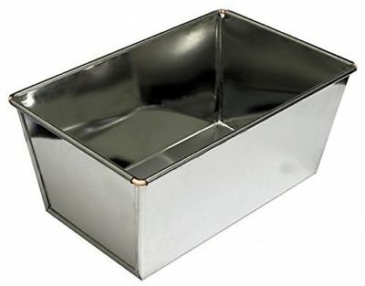Extra Large Loaf Tin 4lb+ capacity, Heavy Duty Ideal for Farmhouse Lets Cook