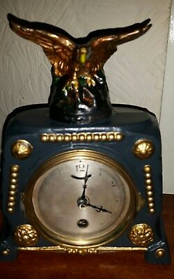 hac mantel clock spares or repairs