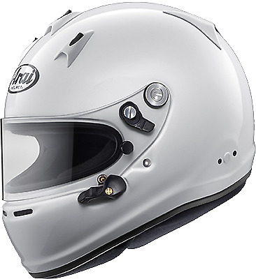 Arai GP-6PED M6 Helmet SA2015 - USA DEALER