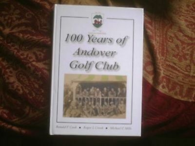 100 Years of Andover Golf Club