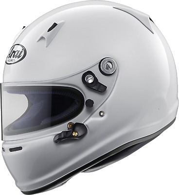 Arai CK-6 Youth Karting Helmet - USA DEALER