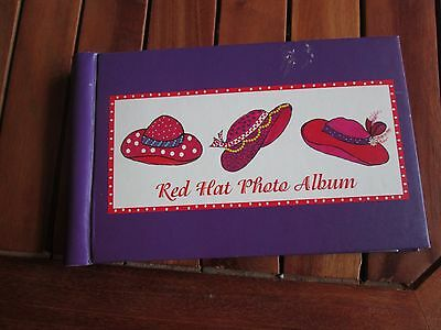 Red hat society items Photo Album