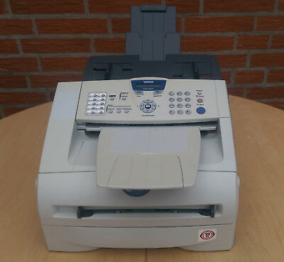 Brother FAX-2820 Laserfax