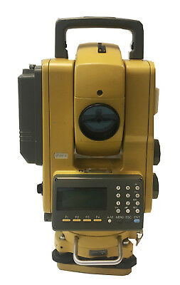 Topcon - AP-L1A Robotic Auto Tracking Total Station
