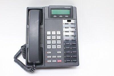 Toshiba DKT-2020SD Business Phone  (5) In Stock