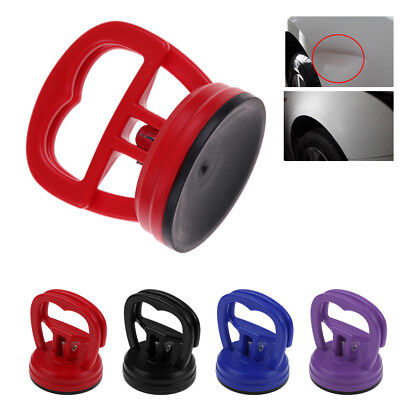 Suction Cup Dent Puller Auto Body Car Truck Repair Tool Pulls Out Dents Dings