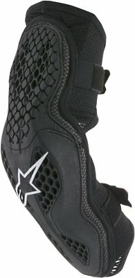 Alpinestars Sequence Elbow Guards Protectors Pair