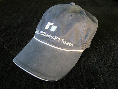 Williams BMW F1 Cap Formel 1 Montoya Schumacher