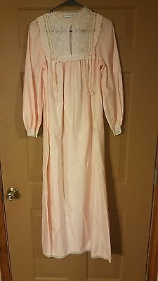 Vintage Christian Dior Night Gown
