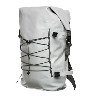 PATAGONIA STORMFRONT Roll Top Pack Drifter Grey