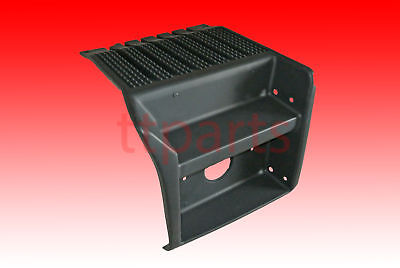 Battery Cover Compatible with Scania R Battery Cover