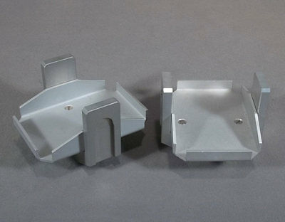 New Thermo Scientific Microplate Carrier Centrifuge Rotor Buckets