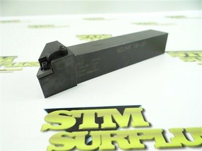 """Nice! Indexable Turning Tool Holder 1"""" Shank Model Mdjnr-16-3D"""