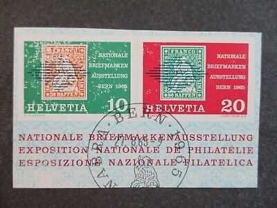 Switzerland Stamps: Mint and Used - Excellent Items, Must Have! (7119)
