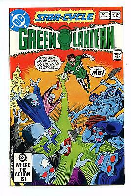 Green Lantern #152 - DC 1982 NM