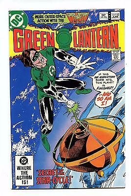 Green Lantern #153 - DC 1982 NM