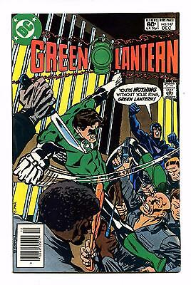 Green Lantern #147 - DC 1981 VFN/NM