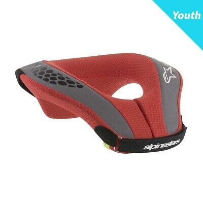 Alpinestars 2020 Youth MX Motocross Sequence Neck Roll