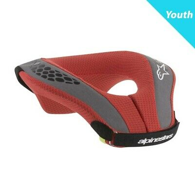 Alpinestars MX19 Youth MX Motocross Sequence Neck Roll